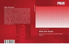 Buchcover von Welt Am Draht