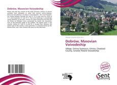 Portada del libro de Dobrów, Masovian Voivodeship