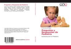 Portada del libro de Preguntas y Respuestas de Pediatría