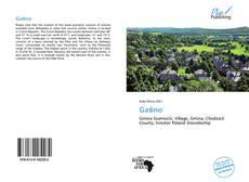 Borítókép a  Gaśno - hoz