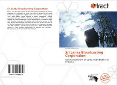 Buchcover von Sri Lanka Broadcasting Corporation