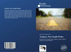 Bookcover of Temora, New South Wales