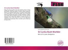 Bookcover of Sri Lanka Bush-Warbler