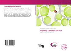 Arantxa Sánchez Vicario的封面