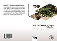 Bookcover of Helenów, Gmina Szczawin Kościelny