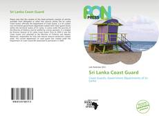Bookcover of Sri Lanka Coast Guard