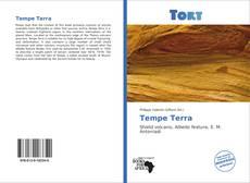 Обложка Tempe Terra