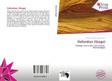 Bookcover of Oxfordian (Stage)