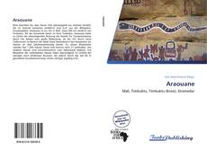 Bookcover of Araouane