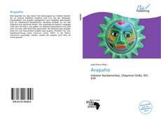 Обложка Arapaho