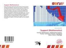 Borítókép a  Support (Mathematics) - hoz