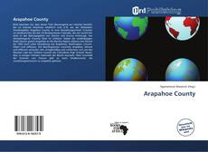 Bookcover of Arapahoe County