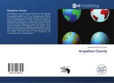 Portada del libro de Arapahoe County