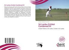 Portada del libro de Sri Lanka Cricket Combined XI