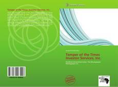 Borítókép a  Temper of the Times Investor Services, Inc. - hoz
