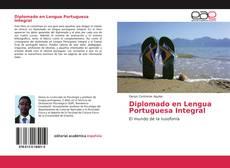 Capa do livro de Diplomado en Lengua Portuguesa Integral