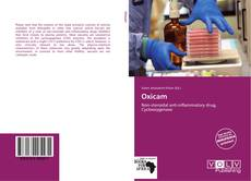 Bookcover of Oxicam