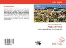 Bookcover of Arapsu-Brücke