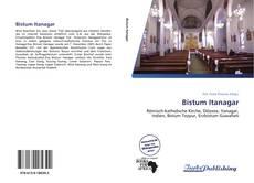 Borítókép a  Bistum Itanagar - hoz