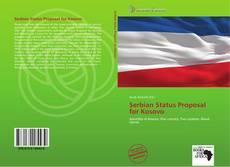 Couverture de Serbian Status Proposal for Kosovo