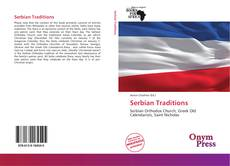 Bookcover of Serbian Traditions