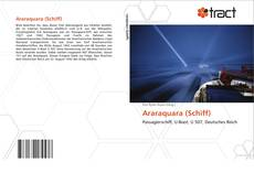 Bookcover of Araraquara (Schiff)