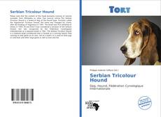 Bookcover of Serbian Tricolour Hound