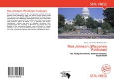 Buchcover von Ron Johnson (Wisconsin Politician)