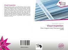 Обложка Visual Inspection