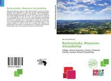 Portada del libro de Bartoszówka, Masovian Voivodeship