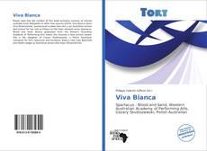 Buchcover von Viva Bianca