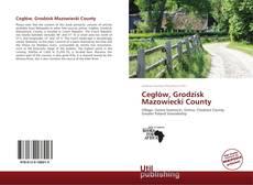 Borítókép a  Cegłów, Grodzisk Mazowiecki County - hoz