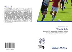 Bookcover of Vitória S.C.