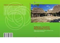 Capa do livro de Kałęczyn, Grodzisk Mazowiecki County