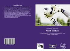 Portada del libro de Arash Borhani