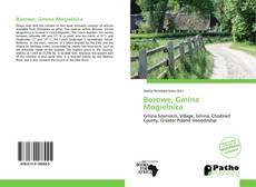 Bookcover of Borowe, Gmina Mogielnica