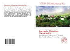 Portada del libro de Borzęcin, Masovian Voivodeship
