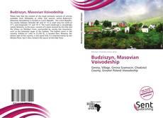 Portada del libro de Budziszyn, Masovian Voivodeship