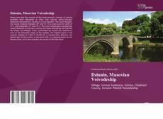 Portada del libro de Dziunin, Masovian Voivodeship