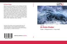 Capa do livro de El Puto Poder