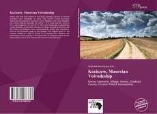 Portada del libro de Kociszew, Masovian Voivodeship