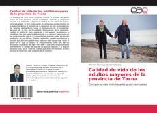 Borítókép a  Calidad de vida de los adultos mayores de la provincia de Tacna - hoz