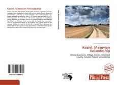 Portada del libro de Koziel, Masovian Voivodeship