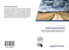 Bookcover of Budy Augustowskie