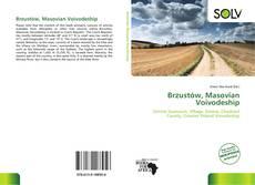 Portada del libro de Brzustów, Masovian Voivodeship