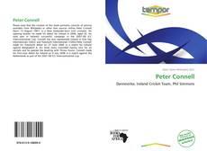 Copertina di Peter Connell