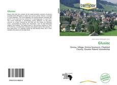 Capa do livro de Głusiec