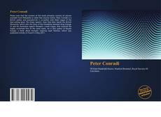 Peter Conradi kitap kapağı