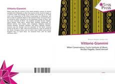 Bookcover of Vittorio Giannini