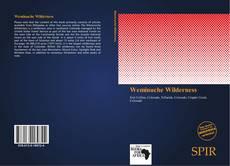 Bookcover of Weminuche Wilderness
